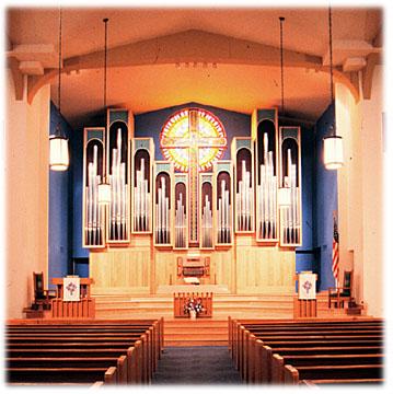 Dobson Pipe Organ Builders, Ltd  - Testimonials